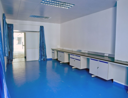 Laboratory Flooring Specialists
