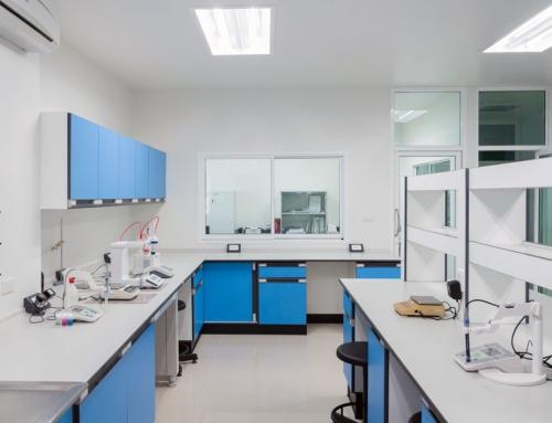 Laboratory Flooring