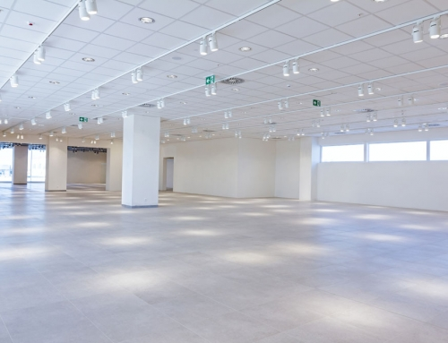 Shopping Centre Flooring Company