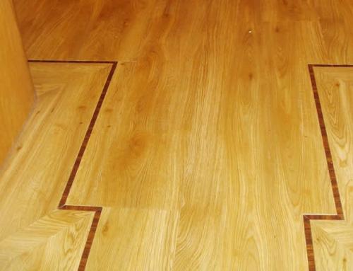 Amtico Floor Design