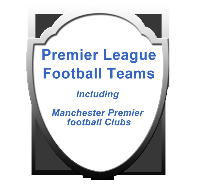 Premier League Football Clubs